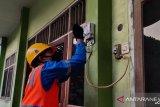 Madrasah di Jawa Timur  dapat  sambungan listrik PLN  gratis