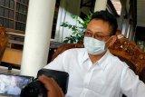 Wali Kota Pontianak imbau masyarakat tetap disiplin terapkan protokol kesehatan