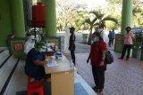 Fasilitas melayani pasien COVID-19  Jayapura masih terbatas tapi hasilnya maksimal