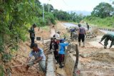 Progres TMMD di Konawe Kepulauan selesai 30 persen
