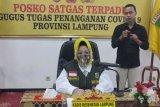 Di Lampung bocah usia 4 Tahun dan 2 Tahun 8 bulan sembuh dari COVID-19