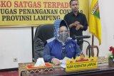 Dua orang bocah di Lampung sembuh dari COVID-19
