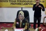 Tiga PDP di Lampung meninggal dunia