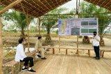 Pelabuhan Batanjung dijadikan pintu penyaluran hasil pangan Kapuas