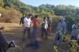 Residivis perampokan penganiaya polisi hingga meninggal akhirnya ditangkap