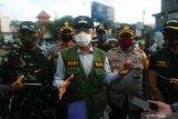 Pj Wali Kota instrusikan telusuri kontak