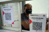 Objek wisata Lombongo Gorontalo pakai aplikasi pembayaran digital QRIS