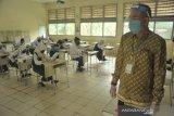 Pasien COVID-19 yang sembuh di Sumsel bertambah 38 orang