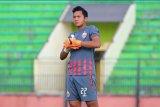 Risky Sudirman bangga main bersama idola di Persija Jakarta