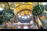 Ini dasar Hagia Sophia Turki dikembalikan jadi masjid