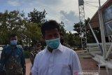 Empat orang personel band dari Surabaya positif COVID-19 di Batam
