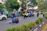 Warga Pangkalpinang meninggal dunia akibat menabrak mobil