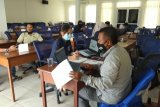 Ribuan buruh di Kabupaten Musi Banyuasin tidak terdaftar BPJS Kesehatan