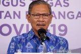 Update COVID-19 di Indonesia:  35.638 pasien sembuh, 75.699 positif