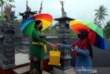 Wayan, Ketut, Putu, Gede tapi Muslim (Bali)