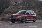 Hyundai Venue luncurkan transmisi manual tanpa pedal kopling