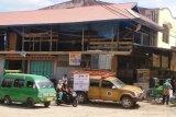 Pasar Youtefa Abepura di Jayapura sepi usai ditutup tiga hari