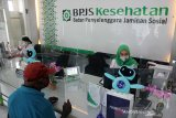 BPJS Kesehatan permudah layanan penyesuaian kelas