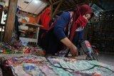 Kemenperin mendorong industri batik dan kerajinan manfaatkan teknologi