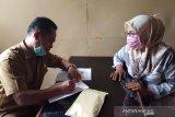 Masyarakat Simpang Tiga Pasaman Barat minta pemilihan Bamus diulang kembali
