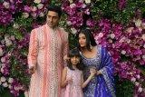 Aishwarya Rai Bachchan dirawat di rumah sakit