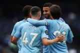 CAS kabulkan banding Manchester City, hukuman UEFA dicabut