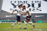 Tottenham bangkit dan atasi Arsenal 2-1 dalam Derbi London