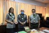 Gubernur minta BPPT kembangkan Eucalyptus sebagai obat COVID-19