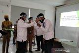 BPJAMSOSTEK Kudus memberikan pelatihan terhadap pekerja terkena PHK