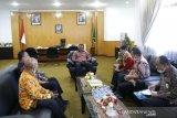 PLN-BPN Papua gelar audiensi guna jalin silahturahmi