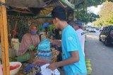 Jurnalis Jayapura bagikan 240 kaos sosialisasikan protokol kesehatan