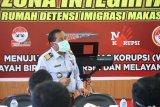 Kantor Imigrasi Kelas I Makassar buka layanan paspor secara kolektif