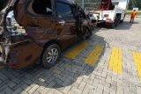 Dua korban kecelakaan di tol dirawat di RS Imanuel