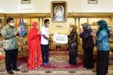 Dekranasda bersama Pertamina salurkan bantuan UMKM senilai Rp3,7 miliar
