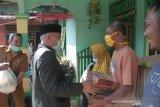 Pemkab Ogan Komering Ulu  salurkan bantuan korban kebakaran
