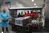TGPP Bantaeng jemput jenazah TKI dengan protokol kesehatan