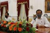 Presiden: Mulai Januari 2021 Indonesia  produksi vaksin COVID-19