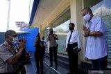 Wakapolda  imbau peserta pilkada di NTT kedepankan tindakan positif