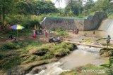 Bendungan Cihud destinasi wisata baru di Kabupaten Bogor, setelah dua bulan ditata lagi