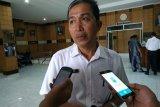 DPKP OKU aktifkan lagi posko pemadam  kebakaran Kecamatan Lubuk Batang