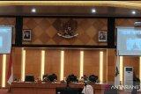 DPRD Siak sidang paripurna Ranperda LPJ APBD 2019