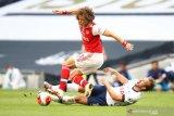 Derbi London, Tottenham bangkit  setelah atasi Arsenal