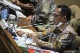 Jual-beli Pulau Malamber masuk kesimpulan rapat Komisi II DPR dengan Mendagri