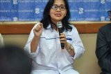 Kepala DP5A Surabaya meninggal diduga akibat terinfeksi COVID-19