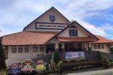 Gedung DPRD Rembang ditutup, ketua dewan berstatus PDP COVID  wafat
