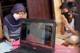 PPDB jalur zonasi secara daring di Makassar