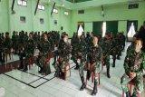 Anggota Kodim Magelang diminta ikut  berantas peredaran narkoba