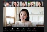 Kapasitas panggilan video Line bisa capai 500 orang