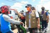 COVID-19 Sulut capai 1.680 orang, berikut sebaran di kabupaten/kota