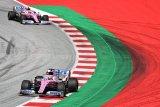 Renault protes, pertanyakan aspek legalitas mobil balap tim Racing Point